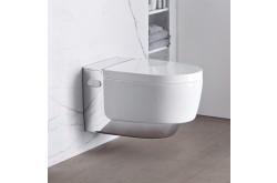 Geberit Aquaclean Mera Comfort - WC Školjka z funkcijo bideja
