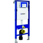 GEBERIT Duofix suhomontažni WC element z UP320, H =112 111.311.00.5