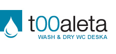 T00aleta Wash & Dry WC Deske